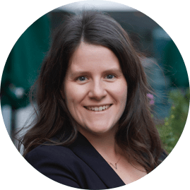 Dr. Catherine Nolet-Levesque