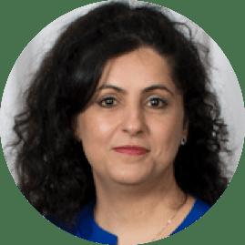 Dr. Firoozeh Samim