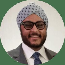 Dr. Navdeep Singh Asi